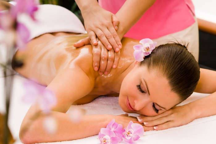 Opuštajuće masaže istra